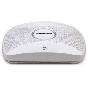 Actiontec Screenbeam SB -1100 wireless presentation system