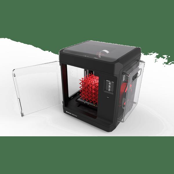 Makerbot Sketch 3D printer with open door