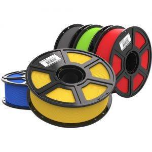 MakerBot Sketch Filament Pack of 5 Spools